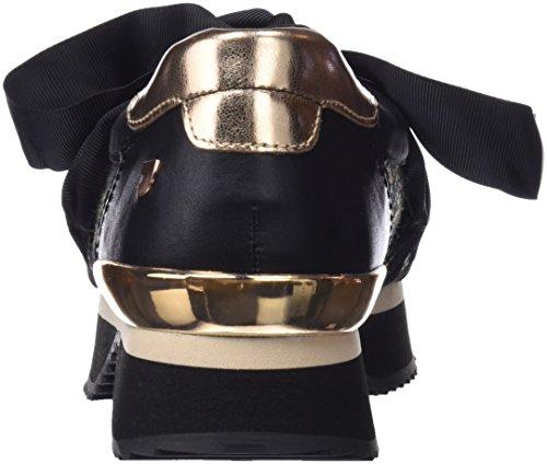 Gioseppo 43370 Baskets Noir Baskets Femmes Des Bas 43370 Noir top wzUa67q