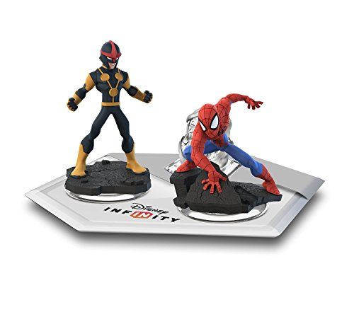 The 8 best spider man figure for disney infinity
