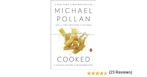 Michael Pollan Cooked Ebook