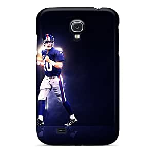 JFI3388ziLw Snap On Case Cover Skin For Galaxy S4(new York Giants)