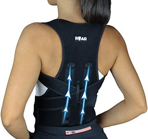 Roar Back posture corrector M