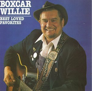 Best Loved Favorites by Boxcar Willie (1991-03-12) (Boxcar 3 Car)