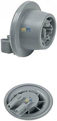 Bosch 00611475 - Juego de 4 ruedas para cesta inferior de ...