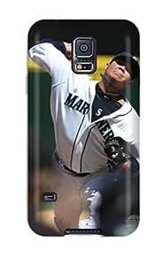 Michael paytosh Dawson's Shop seattle mariners MLB Sports & Colleges best Samsung Galaxy S5 cases