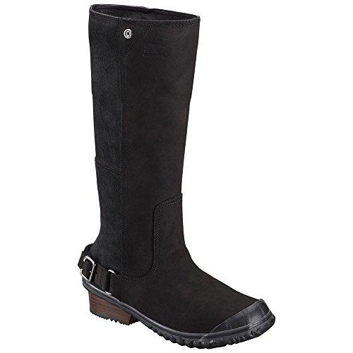 Sorel Slimboot Boot - Womens Black/Grill 9