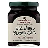 Stonewall Kitchen Wild Maine Blueberry Jam, 12.5
