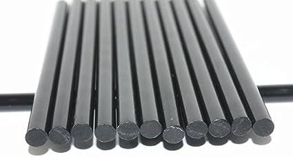 100X Hot Glue Sticks 11MM x100MM For Melt Gun General Purpose Craft Adhesive New