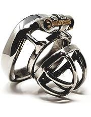 Bondage Masters mannelijk kuisheidsapparaat, comfortabel style back ring