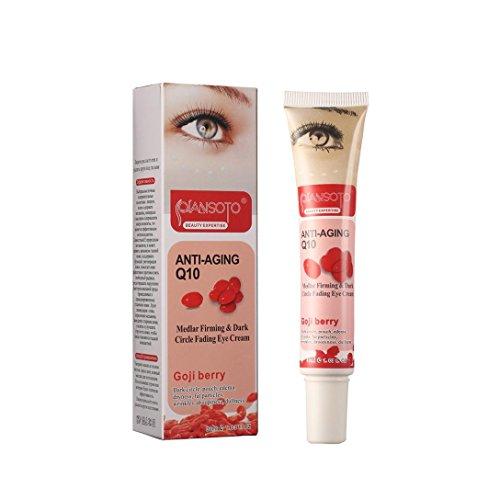Under Eye Filler Swelling - 7