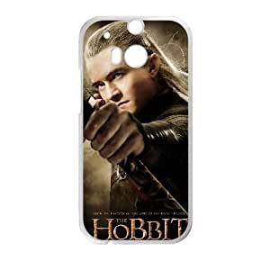 HTC One M8 phone cases White The Hobbit Phone cover KLW4124761
