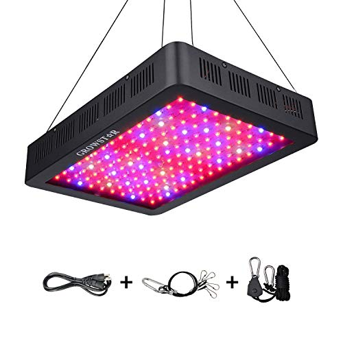 Led Grow Lights Spectrum King in US - 9