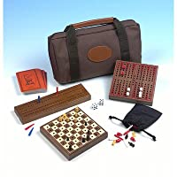 Drueke 904 Travel Multi Game