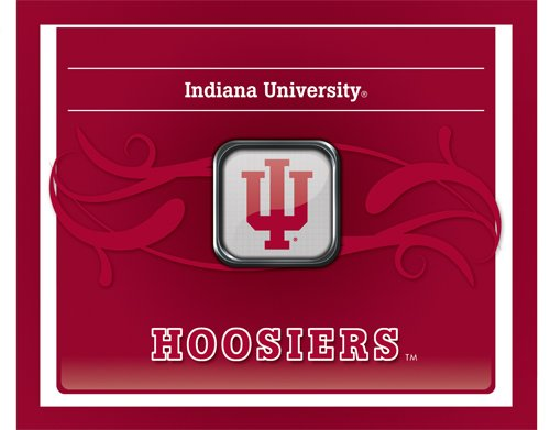 - Turner CLC Indiana Hoosiers Boxed Note Cards (8590080)