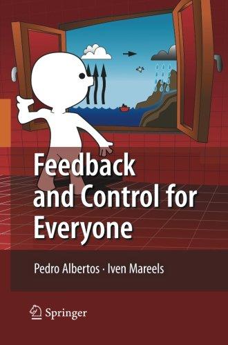 Feedback and Control for Everyone (Feedback Control)