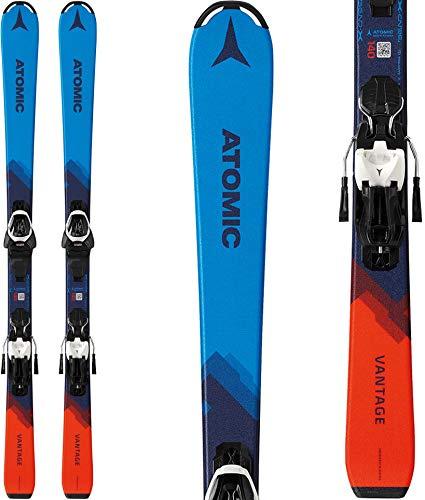 Atomic Vantage Jr Skis w/ L6 GW Bindings Kids