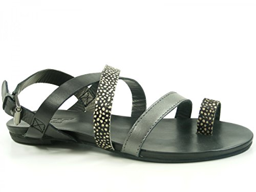 femme mode sandales Schwarz Nantes SPM 40495079 AqwnFCSxtI