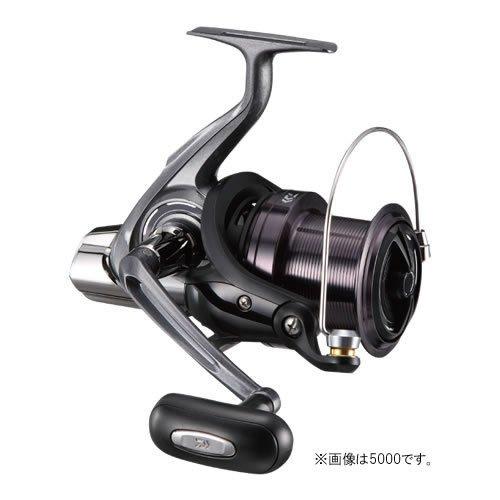Spinning Reel 17 Cross-Cast 4000 Jp F//S Daiwa Daiwa