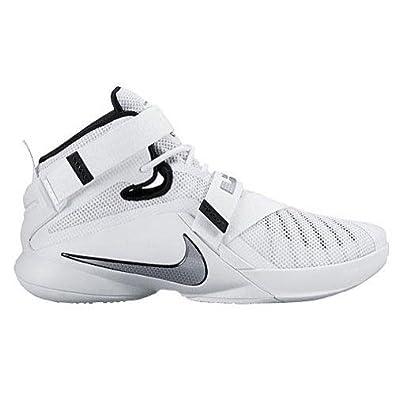 dcddde79543d Nike LeBron Soldier IX TB (9)  Amazon.in  Shoes   Handbags