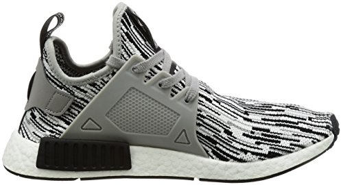 Xr1 Core Pk Nmd Black solid Scarpa Adidas Grey xP5wW