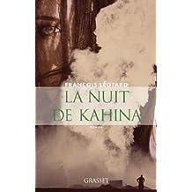La nuit de Kahina (Littérature Française) (French Edition)