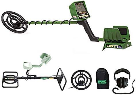 Detector de metales Garrett GTI 2500-gran profundidad: Amazon.es ...
