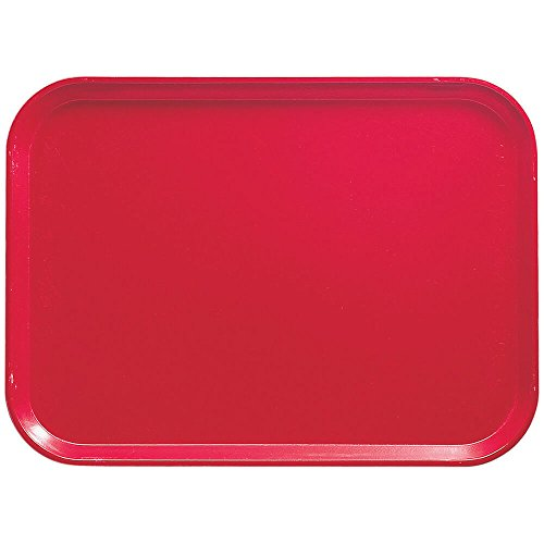 Camtray 1826521 Cambro Red 18