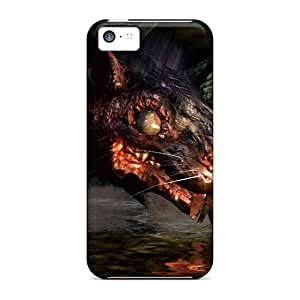Hot New Dark Souls Rat Cases Covers For Iphone 5c With Perfect Design