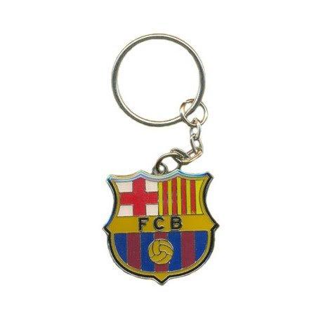 Official FC Barcelona keychain keyring team - Barcelona Chain Fc
