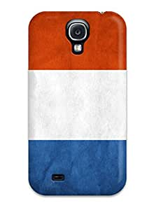 New Flag Tpu Skin Case Compatible With Galaxy S4 3687419K70704853