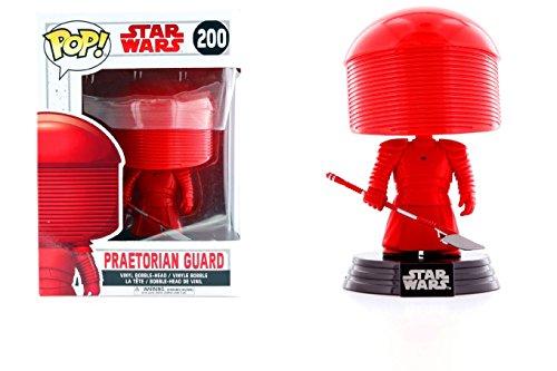 Funko POP! Star Wars: The Last Jedi - Praetorian Guard - Collectible Figure]()