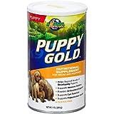 Animal Naturals K9 Puppy Gold — 1 lb, My Pet Supplies