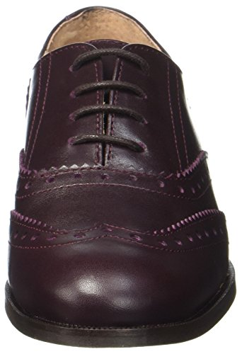 Bear 194 L Rouge Femme the Burgundy Joy Bottes Shoe zW51wZq0W