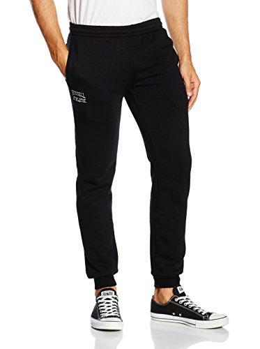 Russel Athletic Cuffed Bottom Pant 099-BLACK M