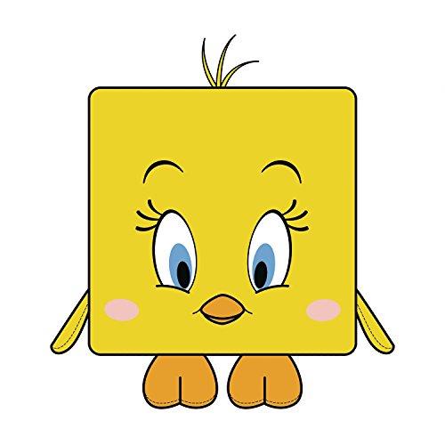 Wish Factory Kawaii Cube Warner Brothers: Tweety Plush, L...