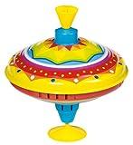 Image of Goki humming Top Baby Toy