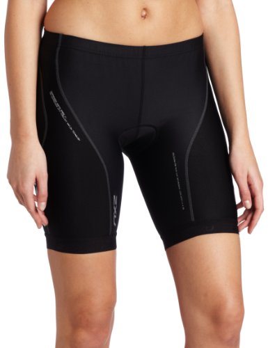 2XU Women's Long Distance Tri Shorts