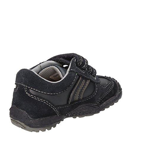 Geox Sneakers Gamuza Geox Niños Gamuza Geox Sneakers Gamuza Niños Azul Azul Sneakers Niños AwtxUqHE