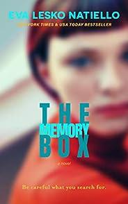 The Memory Box: An unputdownable psychological thriller