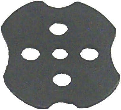 Pack of 2 Sierra 18-2879-9 Filter Cap to Pump Gasket