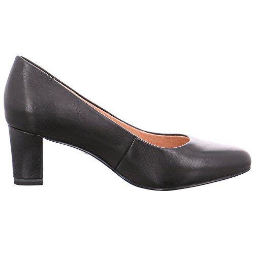 Ballerines Tamaris 22403 1 001 1 Noir Pour Femme 20 Noir Xqg46Hxq