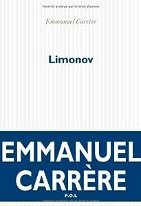vignette de 'Limonov (Emmanuel Carrère)'