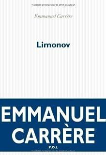 Limonov, Carrère, Emmanuel
