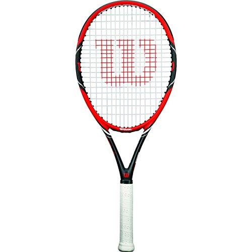 Wilson Federer Pro 105 Tennis Racquet 4 0/8