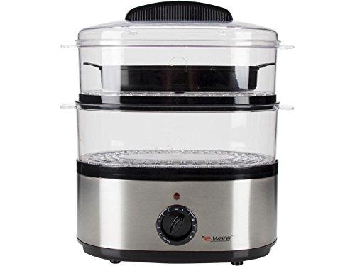 E-Ware 92214IVS Food Steamer