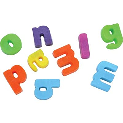 Mini Magnetic Letters: Tobar: Toys & Games