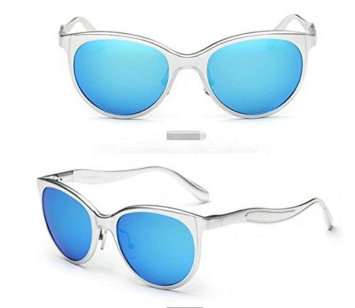 Polarizadas Gafas De Sol Gafas Las Blue Sol De De Blue 7a0aXxqI