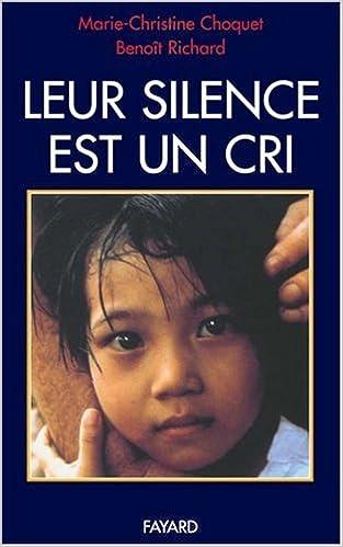 Télécharger en ligne Leur silence est un cri epub pdf