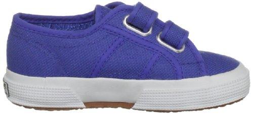 Superga rot Basses 2750 Classic Mixte Sneakers Enfant 8 Bleu Jvel qfwqHP