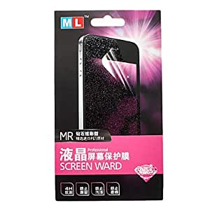Samsung S3 MINI I8190N compatible High Transparency Screen Protector