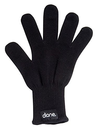 Diane Heat Safe Glove for Hair Tools from Diane